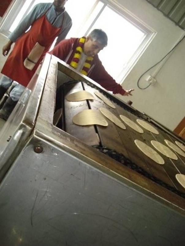 Chapaati - Mass Production8